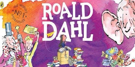 Roald Dahl Day 2019 (Bolton le Sands) tickets