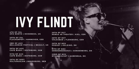 IVY FLINDT - Kiel Tickets