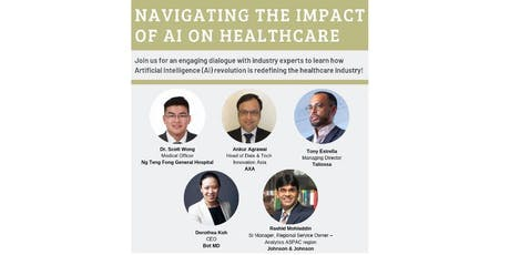Navigating the impact of AI on healthcare tickets