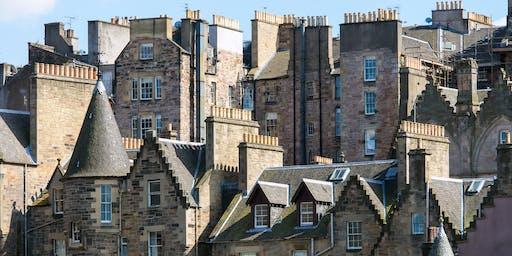 Love your older home: Edinburgh Old Town