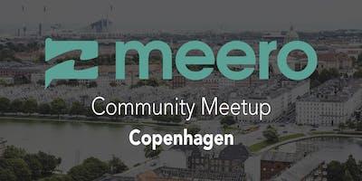 Meero Photographers Community Meetup (Copenhagen)