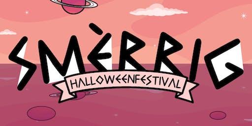 SMÈRRIG Halloween Festival 2019