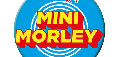 Mini Morley - Free Family Workshop in Stockwell tickets