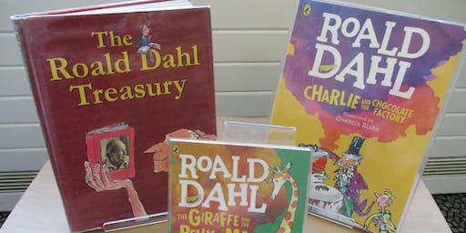Roald Dahl Day (Euxton)