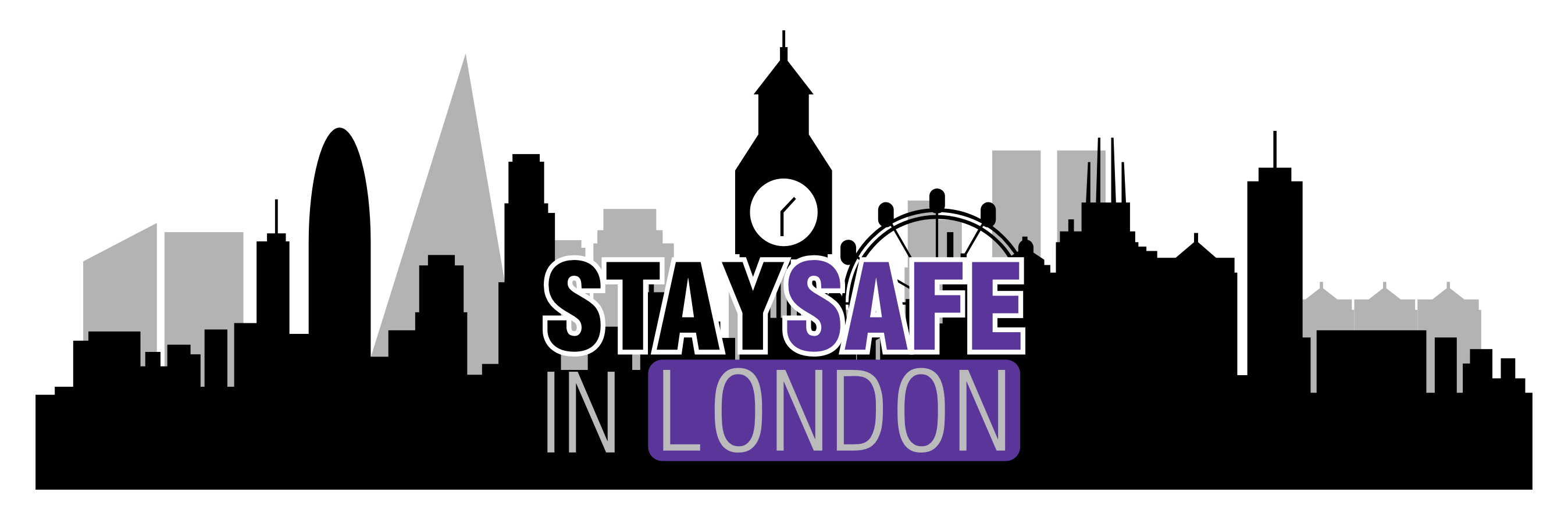 Stay Safe in London