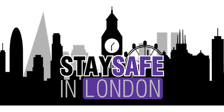Stay Safe in London tickets