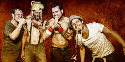 PSYCHOSEXY   Red Hot Chili Peppers Tribute Band