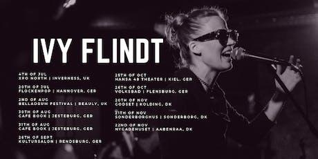 IVY FLINDT - Flensburg Tickets