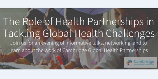 The Role of Health Partnerships in Tackling Global Challenges