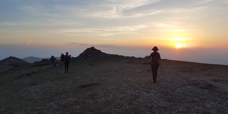 Sunset Hike to Galtymore tickets