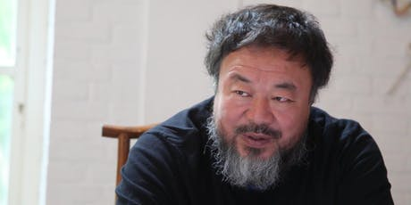 Ai Weiwei: Yours Truly tickets