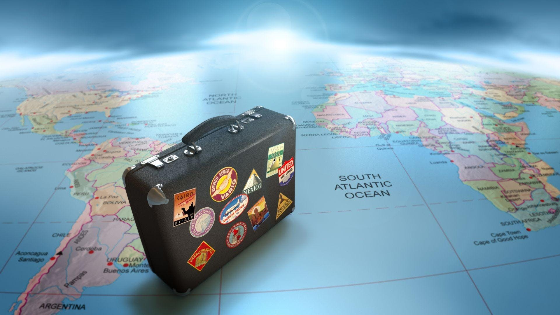 Become A Home-Based Travel Agent - Phoenix, AZ