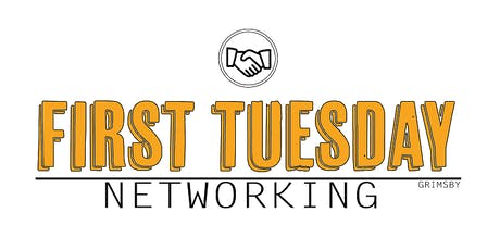 First Tuesday Networking tickets