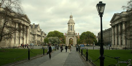 Trinity College: Citizen Science Accessibility Mapping Event tickets