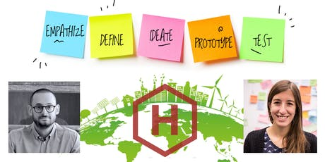 Hive Night: Sustainability in Design Thinking Tickets