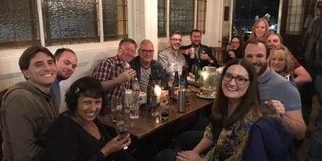 A Tasting Tour of the pubs of historic Richmond tickets
