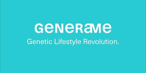 Generame - L'aperitivo dei geni: un nuovo modo di fare business