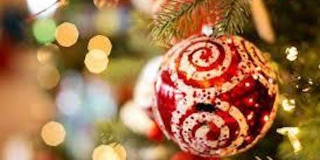 Atelier « Fais le toi-même »  confectionner les objets de Noël billets