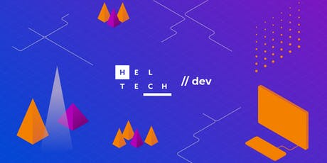 Hel Tech // Dev tickets