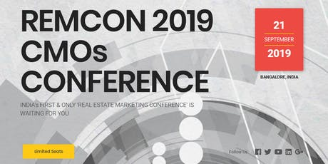 REMCON 2019 tickets