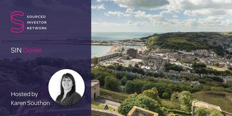 Sourced Investor Network (SIN) - Dover - Property Networking tickets