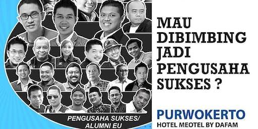 Seminar Entrepreneur University Purwokerto