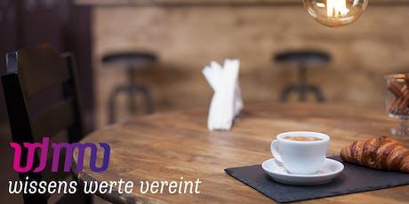 vdmno Unternehmerfrühstück Hannover Tickets