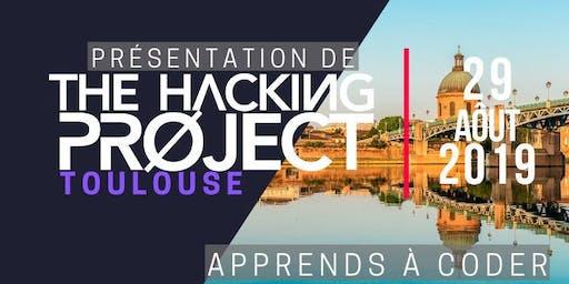 The Hacking Project Toulouse Automne 2019 (Gratuit)