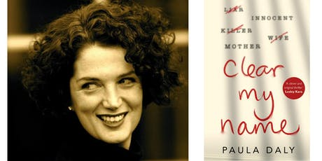 St Helens Libraries In conversation with ... Paula Daly tickets