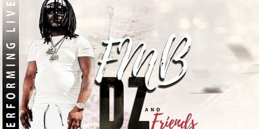 FMB DZ AND FRIENDS
