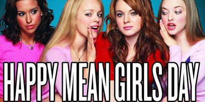 Mean Girls Day 2019