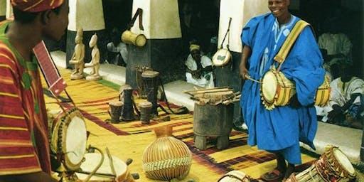Yoruba Taster: Èdè Yorùbá dùn sọ