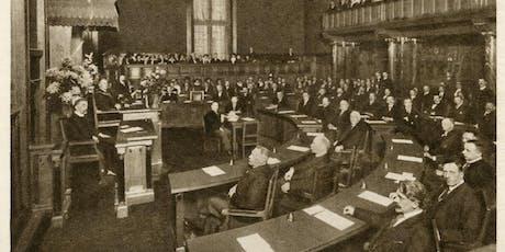 Bibliotheekcollege | Vrouw in de politiek – De Rotterdamse strijd voor algemeen kiesrecht tickets