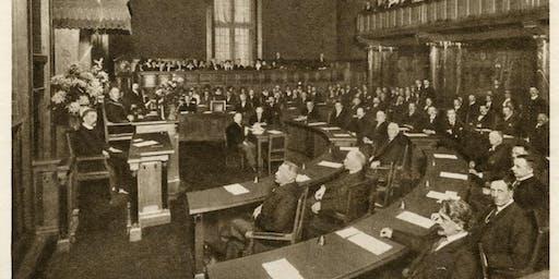 Bibliotheekcollege | Vrouw in de politiek – De Rotterdamse strijd voor algemeen kiesrecht