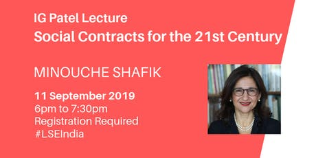 Social Contracts for the 21st Century tickets