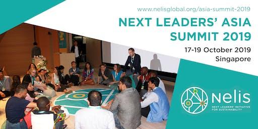 Next Leaders' Asia Summit 2019