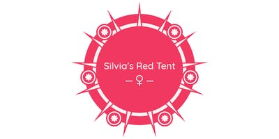 Silvia's Monday Morning Red Tent