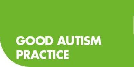 Autism Education Trust (AET) Training - Good Autism Practice tickets