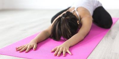 Joogaa Mestalla / Yoga at Mesta Coworking