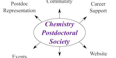 Postdoc Appreciation Week - Lunchtime Networking by Chem postdoc Soc