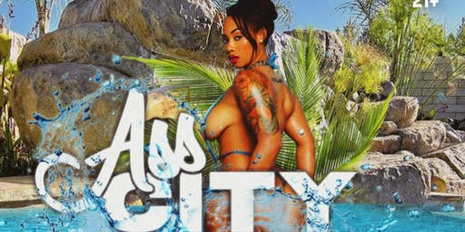 "Ass City ""Labor Day Weekend"" Pool Party Edition"