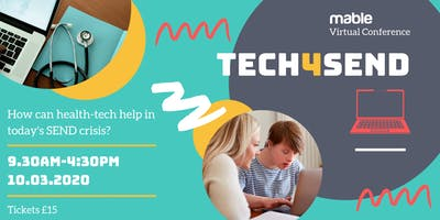 Tech 4 SEND