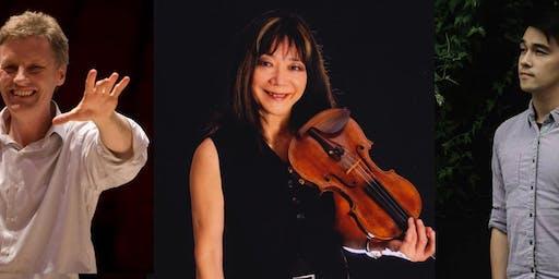Mifune Tsuji Trio