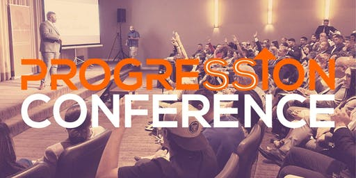 Progression Conference (Business Acceleration/Personal Growth Event)