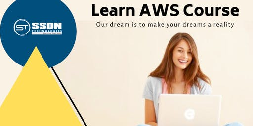 Amazon Web Services Course (AWS) in Gurgaon