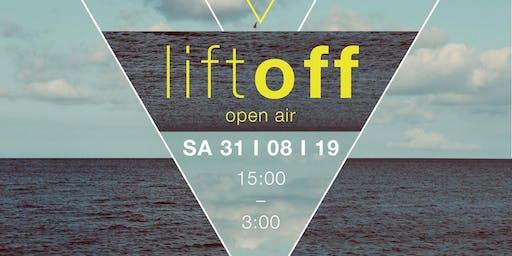 Liftoff Festival