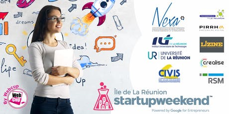 Startupweekend Sud  billets