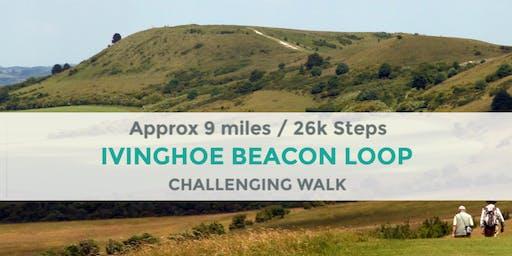 IVINGHOE BEACON | 9 MILES | CHALLENGING | BUCKS