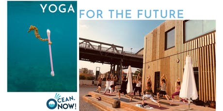 Yoga for the Future: How to live more mindfully on Planet Earth? tickets