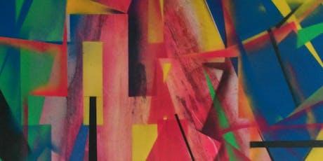 Exposición del artista Toni Villalba en el Eurostars Gran Madrid 4* tickets